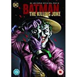 Batman: The Killing Joke [Includes Digital Download] [DVD] [2016]
